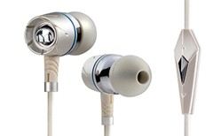 Monster Turbine Pearl High Performance In-Ear Speakers