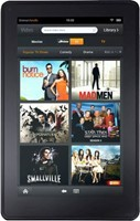 Kindle Fire TV shows