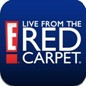 E! live form the red carper iPad -iPhone app