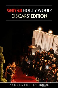 Vanity Dair Oscar app for iPhone & iPad