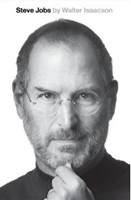 Steve Jobs Biography by Walter-Isaacson