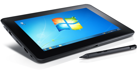 Dell  Latitude ST - Tablet PC