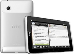 HTC Flyer Tablet Orice Droped