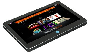 SmartPaddle tablet PC