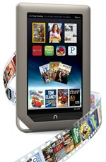 Barnes & Noble Launches $199 Nook Tablet
