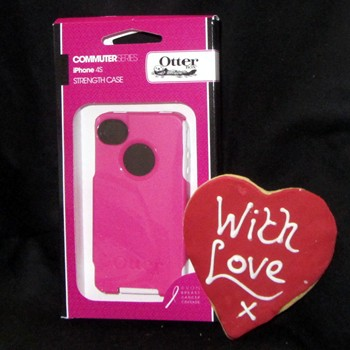 Otterbox Pink is Strength line