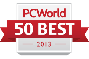 PC World 50 Best new tech products 2013