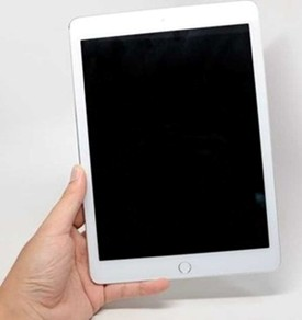 iPad Air 2 leak
