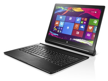 YOGA 13-in Tablet 2 with Windows