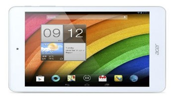 Acer Iconia A1-830 Tablet