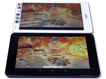 Acer Iconia Tab 8 and Dell Venue 8  Tablets