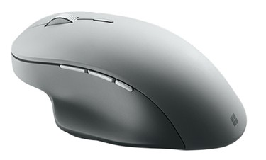 Microsoft's Surface Precision Mouse
