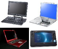 Holiday Tablet PCs