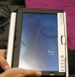 P1500 Tablet PC