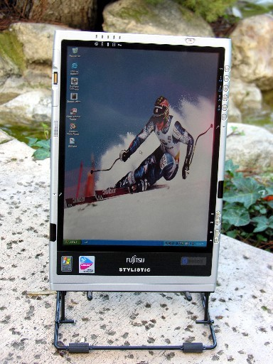 5020Tablet pc
