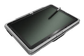 HP tx1000 Tablet PC