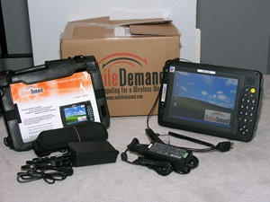Mobile Demand Tablet PC  Box