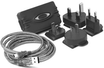 OAKLEY WALL CHARGER