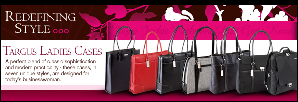 Targus Ladies Cases