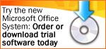 office 2003 Trial