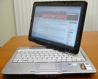 HP Pavilion tx2500 Tablet PC