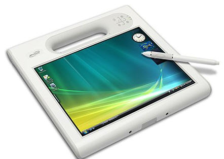 Motion C5 tablet PC