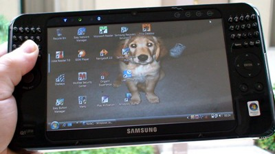 Tablet PC 2 -News Archive June 2007